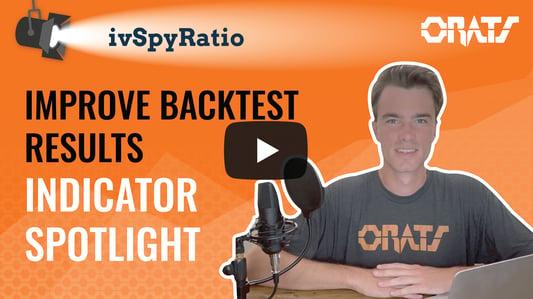 Indicator Spotlight YouTube Video