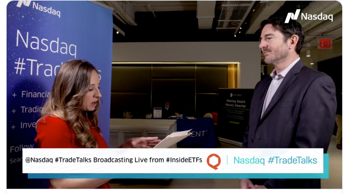 Matt Amberson on Nasdaq Trade Talks